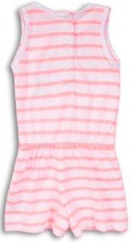 Комбінезон Minoti 2Tsps10 13410 Біло-рожевий