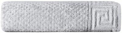 Полотенце Arya Meander 70х140 Бежевое (8680943092434)