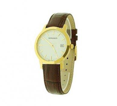 Мужские часы Romanson TL9245MG WH