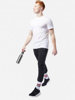 Спортивные штаны Reebok Training Essentials Marble DY7788 Black