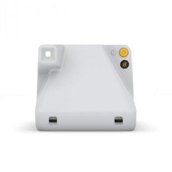 Камера моментальної друку Polaroid Now White