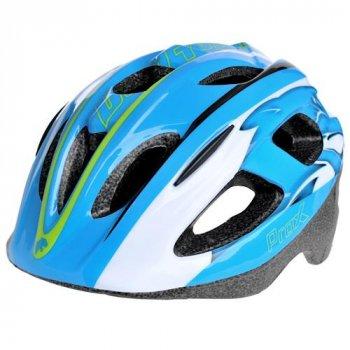 Шолом велосипедний ProX Armor дитячий, блакитний (A-KO-0138) S