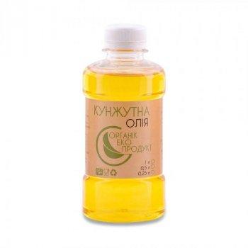 Масло кунжутное холодного отжима Organic Eco-Product, 250 мл