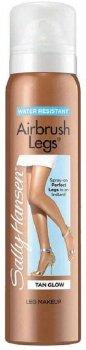 Тональный спрей для ног Sally Hansen Airbrush Legs Tan Glow 75 мл (3607344677751)