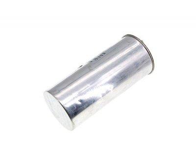 Конденсатор пуско-робочий CBB65 70 мкФ 450В (70uF 450V) в металі (Leon One)