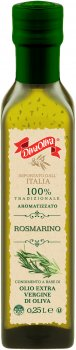 Оливковое масло Diva Oliva Экстра Вирджин Classico с розмарином 0.25 л (5060235658723)