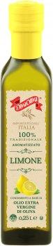 Оливковое масло Diva Oliva Экстра Вирджин Classico с лимоном 0.25 л (5060235658686)
