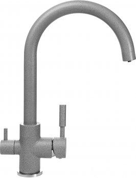 Кухонний змішувач з під'єднанням до фільтра GLOBUS LUX GLLR-0333-2-Arena