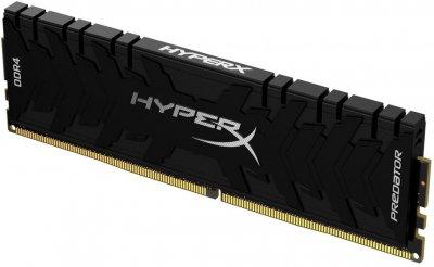 Оперативная память HyperX DDR4-2666 32768MB PC4-21300 Predator Black (HX426C15PB3/32)
