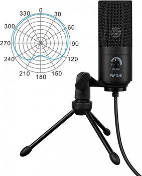 Микрофон Fifine K669B