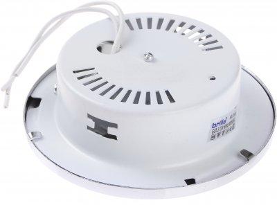 Світильник точковий Brille HDL-DS 86 CHR (166338-2) 2 шт.