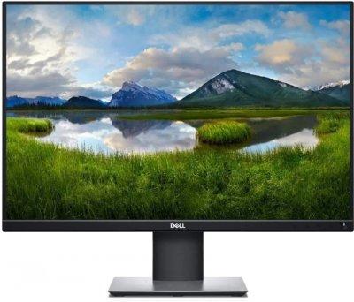 "Монітор 24.1"" Dell P2421 Black (210-AWLE)"