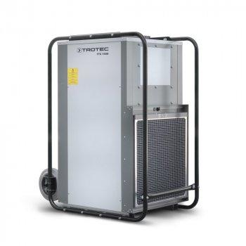 Осушувач повітря Trotec TTK 1500
