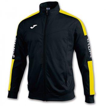 Олімпійка Joma Champion IV 100687.109 колір: чорний/жовтий