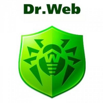 Антивірус Dr. Web Security Space + Компл. захист 4 ПК 3 роки ел. ліц. (LHW-BK-36M-4-A3)
