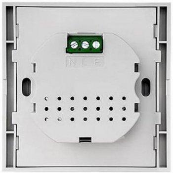 Розетка REAL-EL Розетка с 2*USB 10.5W (CSW-220)