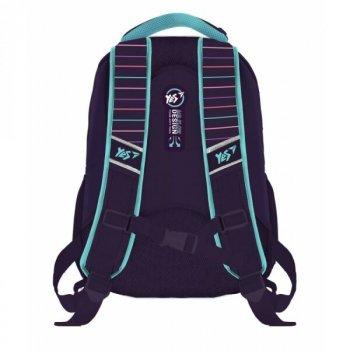 Рюкзак школьный YES T-77 Blah 558264