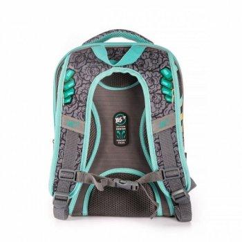 Школьный рюкзак YES S-30 JUNO ULTRA Zombie 558153