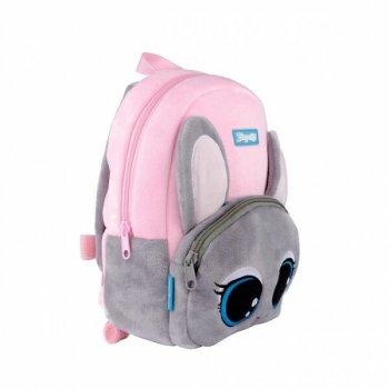 Рюкзак детский 1Вересня K-42 Mousekin 558527