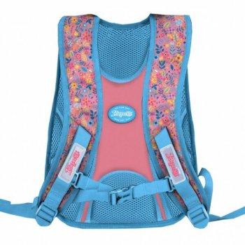 Рюкзак школьный 1Вересня S-43 Keit Kimberlin 558225