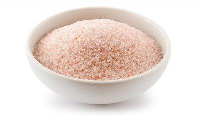 "Гималайская соль""пудра"" розовая 2 кг"