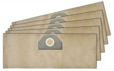 Пилозбірники (мішки) паперові для пилососів Karcher INVEST IZ-E26