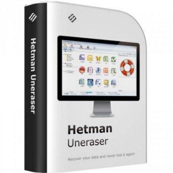 Системная утилита Hetman Software Hetman Uneraser Офисная версия (UA-HU3.6-OE)