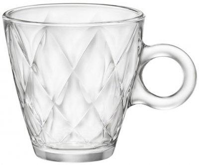 Чашка Bormioli Rocco Kaleido 220 мл (450238BZA121990)