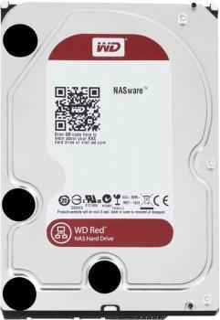 Жорсткий диск (HDD) Western Digital Caviar Red 3000Gb 64Mb 5400 rpm SATA3 (WD30EFRX)