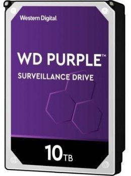 """Жорсткий диск (HDD) Western Digital 3.5"""" 10TB (WD102PURZ)"""