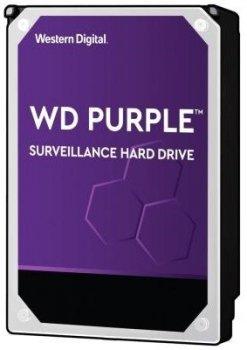 """Жорсткий диск (HDD) Western Digital 3.5"""" 14TB (WD140PURZ)"""