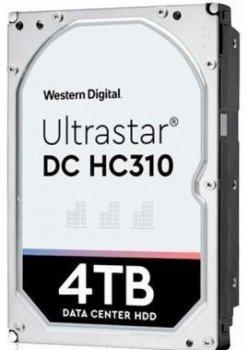 Жорсткий диск (HDD) WDC Hitachi HGST 4TB (0B36048 / HUS726T4TAL5204)