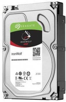 Жорсткий диск (HDD) Seagate IronWolf NAS 5900rpm 64MB (ST4000VN008) (ST4000VN008)