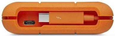 "Жесткий диск (HDD) LaCie 2.5"" 4TB (STFS4000800)"