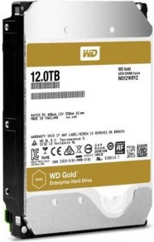 "Жорсткий диск (HDD) Western Digital 3.5"" 12TB (WD121KRYZ)"