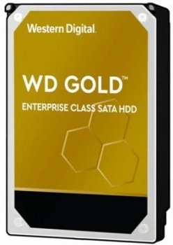 "Жорсткий диск (HDD) Western Digital 3.5"" 8TB (WD8004FRYZ)"