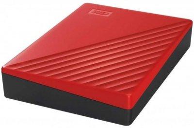 """Жорсткий диск (HDD) Western Digital 2.5"""" 2TB (WDBYVG0020BRD-WESN)"""