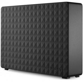 Жорсткий диск (HDD) Seagate Expansion Black (STEB6000403) (STEB6000403)