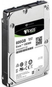 "Жорсткий диск (HDD) Seagate 2,5"" 600GB SAS 256MB 15000rpm (ST600MP0136)"