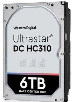 "Жорсткий диск (HDD) Western Digital 3.5"" 6TB (0B36039 / HUS726T6TALE6L4)"