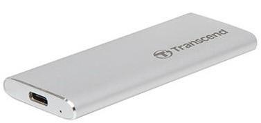 SSD-накопичувач Transcend ESD240C 120GB USB 3.1 GEN 2 TLC (TS120GESD240C) (TS120GESD240C)