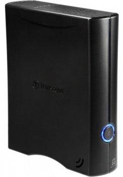 Жорсткий диск (HDD) Transcend 8 TB Storejet SJ3.5, SATA, USB 3.0 (TS8TSJ35T3)