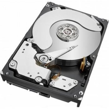 Жорсткий диск (HDD) Seagate IronWolf Pro NAS 7200rpm 256MB (ST6000NE000) (ST6000NE000)