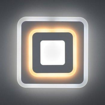 Настінно-стельовий світильник 4light 2234/300 MX LED 52W