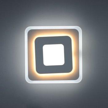 Настінно-стельовий світильник 4light 2234/200 MX 36W LED