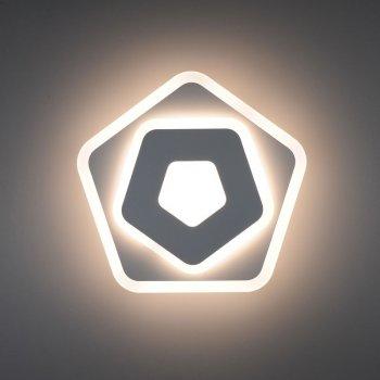 Настінно-стельовий світильник 4light 2261/250 MX LED 45W