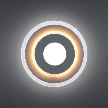 Настінно-стельовий світильник 4light 2245/250 MX LED 45W