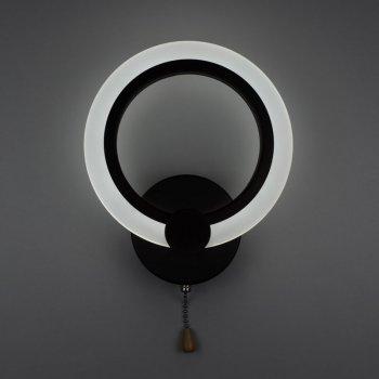Бра 4light 2374/1 Coffee LED 18W