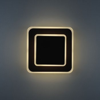 Бра 4light 8662/1 Coffee LED 16W