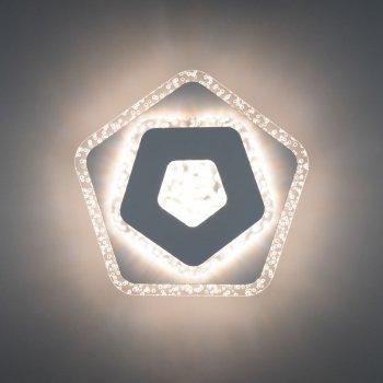 Настінно-стельовий світильник 4light 2261/250 Q LED 45W
